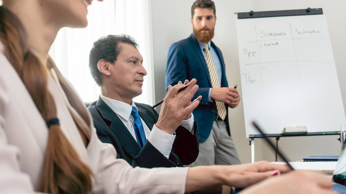MBA Insight: Identifying the Interests and Expectations of Stakeholders