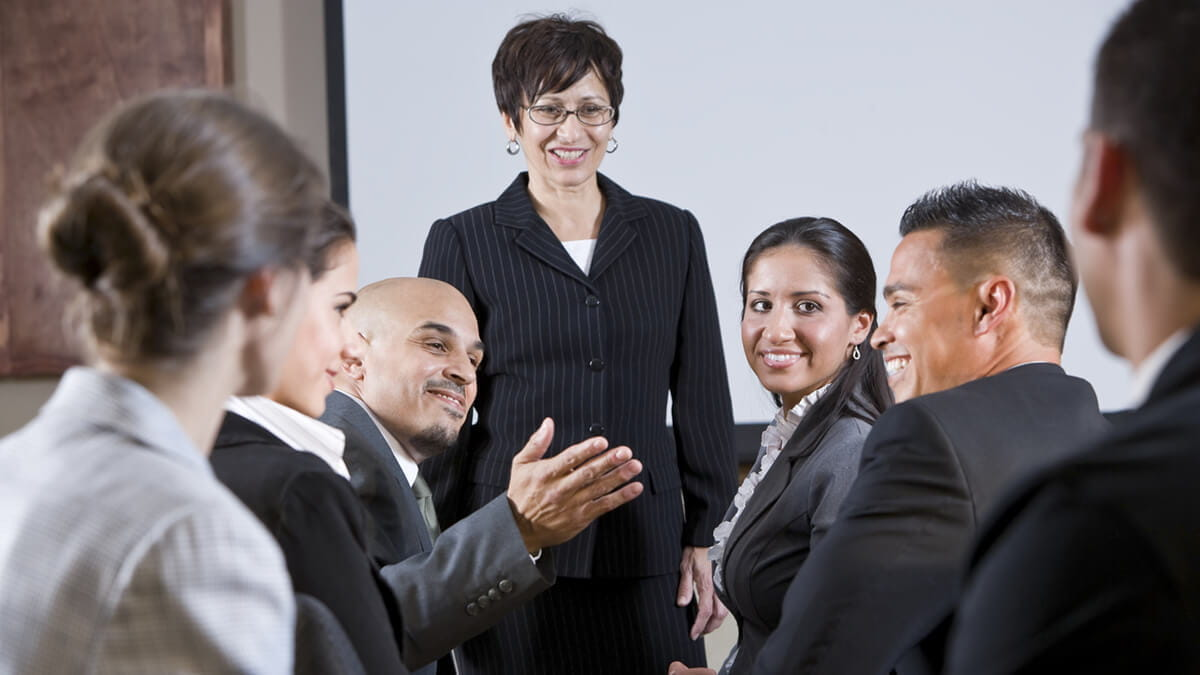 Do You Lead Productive Meetings? How an MBA Degree Can Help