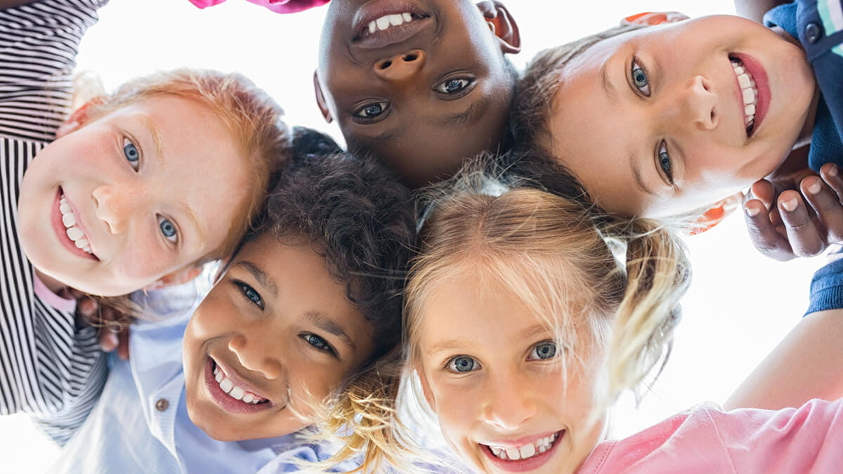 Five Great Reasons to Work in Foster Care