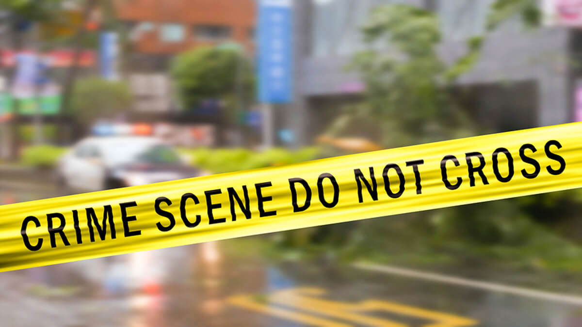 Criminal Justice Update: Five Facts About Crime in the U.S.