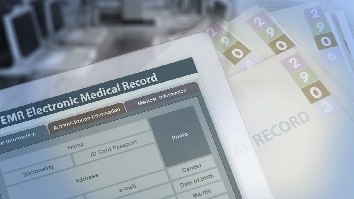 MSN Course Insight: How Electronic Health Records Can Reduce a Patient's Length of Stay