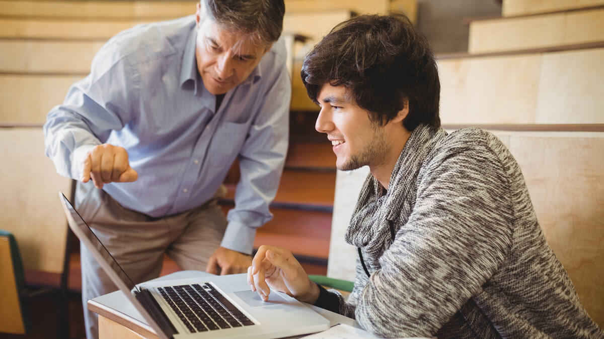 MS in Higher Education Course Insight: 10 Brain-Based Strategies for College Teaching