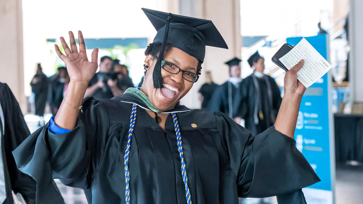 What is Walden University Best Known For?