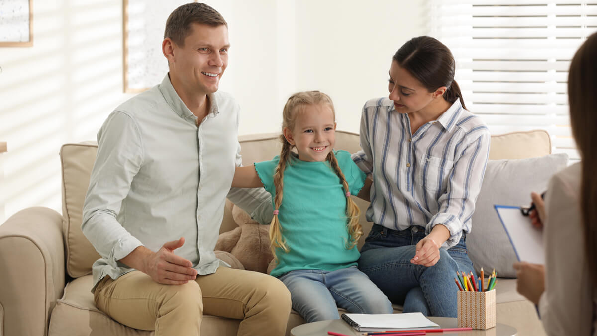 The Role Family Plays in Individual Counseling