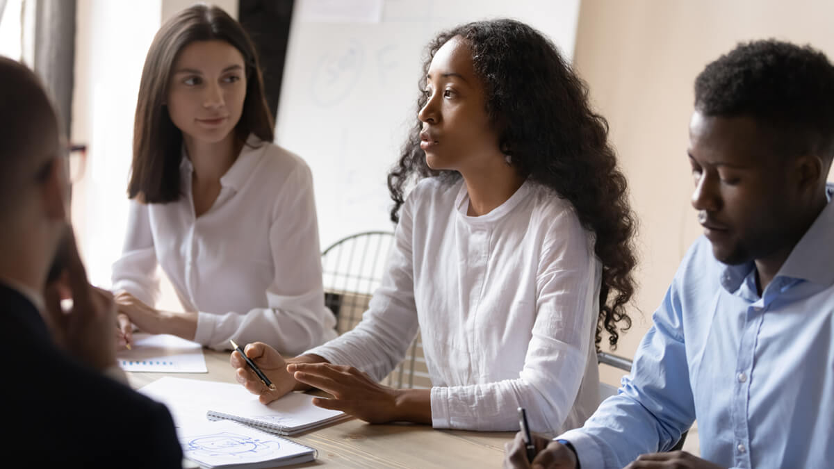5 Things Great Managers Do To Connect With Employees