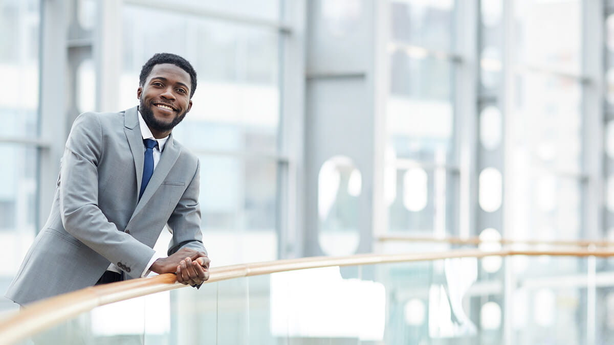 5 Ways to Be Happier at Work