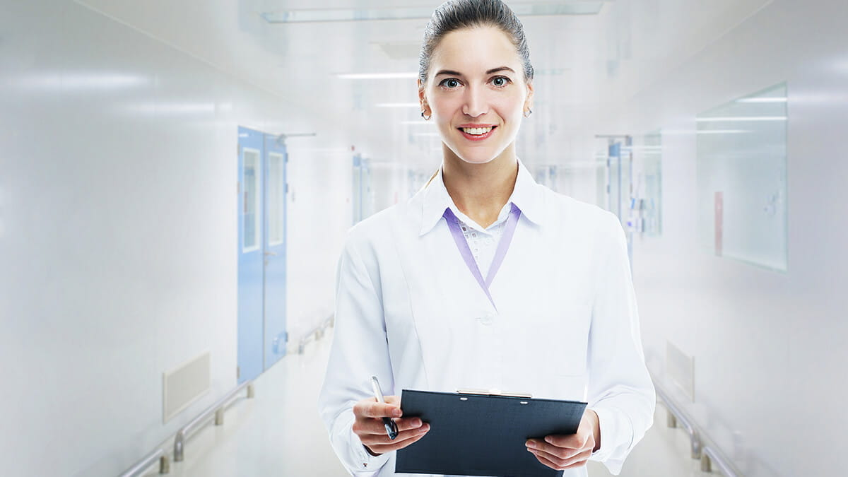 A Career Focused on Health: Which Bachelor's Degree Is Right for You?