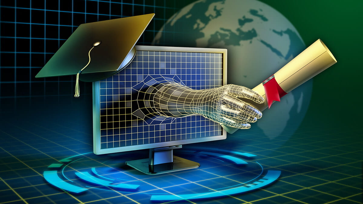 Does Online Education Have the Power to Change the World?