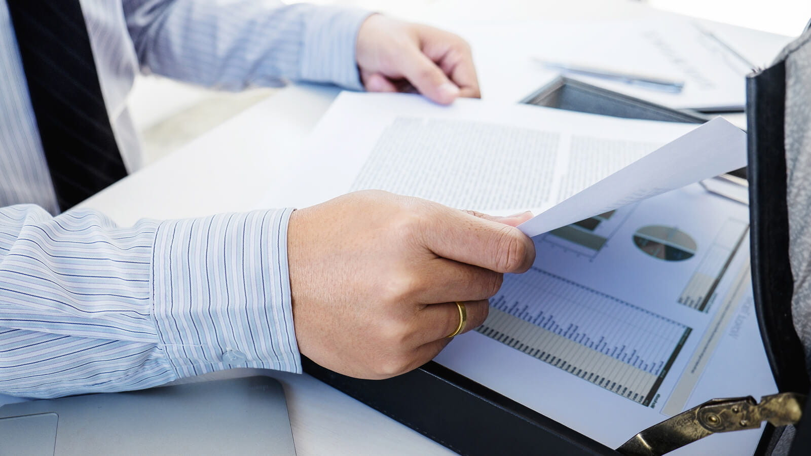 Questions Every Business Owner Should Ask Themselves When Determining Their Company's Credit Policies
