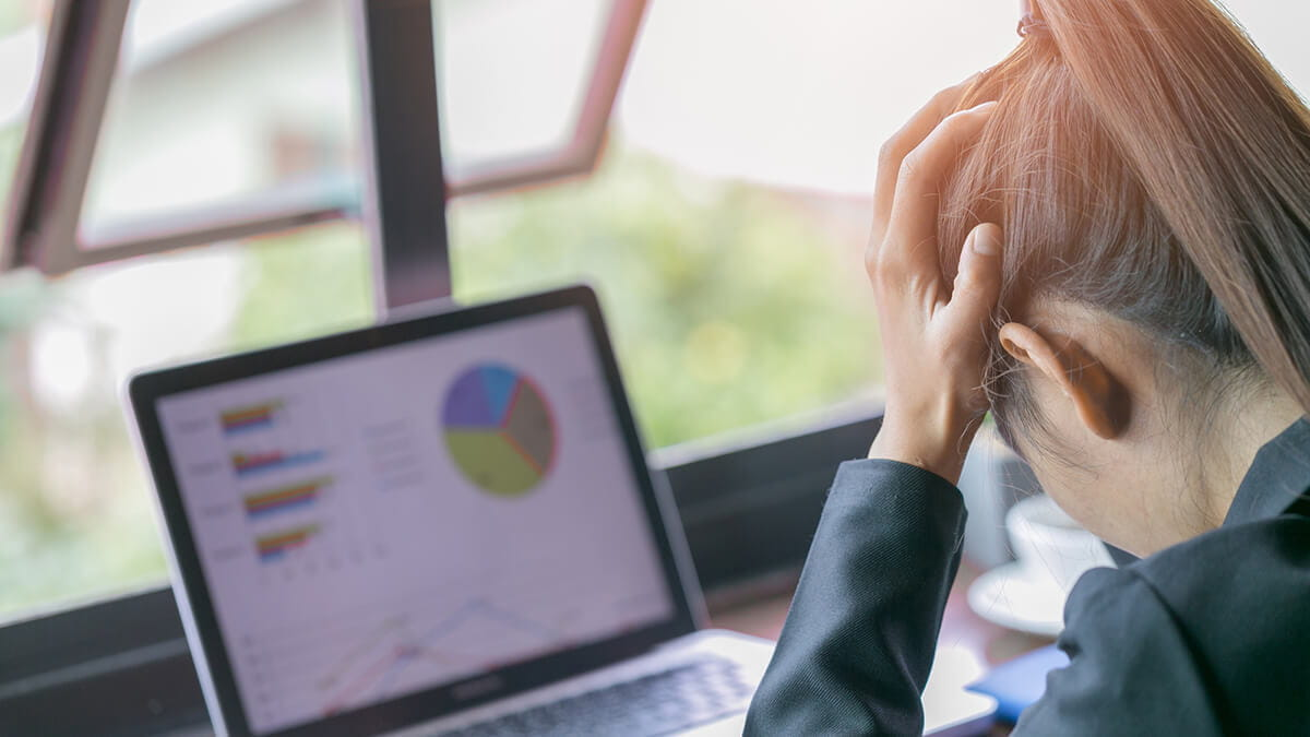 How to Tell if Your Business Is in Crisis