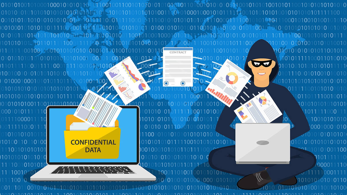 MS in IT Course Curriculum Insight: 7 Types of Malicious Hackers