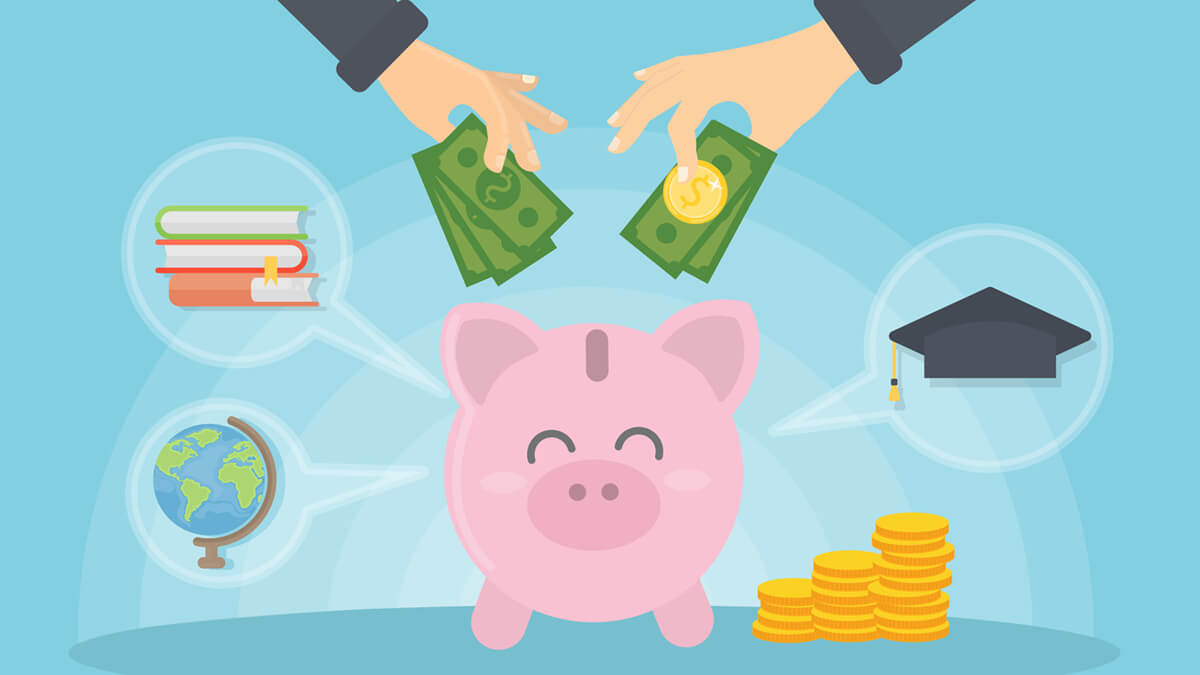 What's the Difference Between Student Loans, Education Grants, and Scholarships?