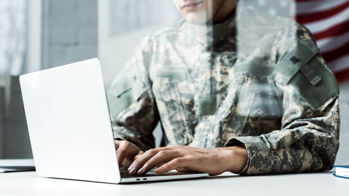 Active Duty and Online Learning: Strategies for Advancing Your Education While Serving Your Country