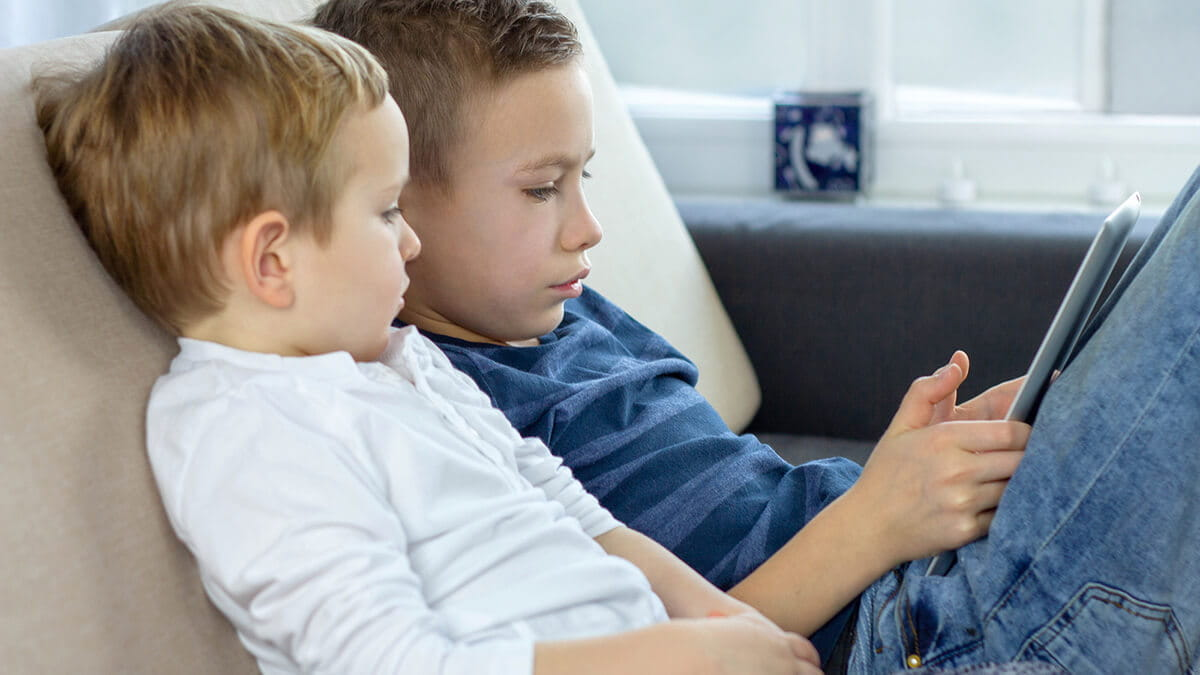 Cybersecurity at Home: Online Safety for Kids