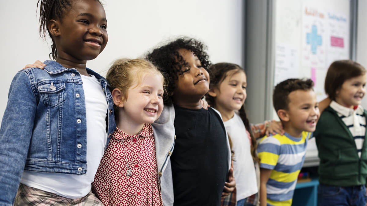 Best Practices for Building an Inclusive Classroom