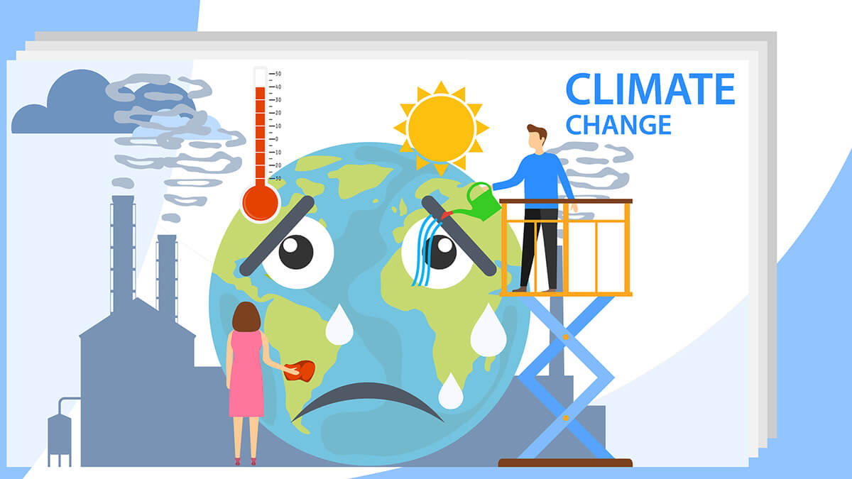 Climate Change and Public Health: Facts You Should Know