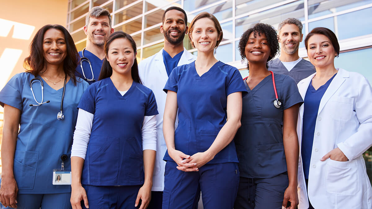 Master of Science in Nursing Course Insight: Understanding the Stages of Team Formation