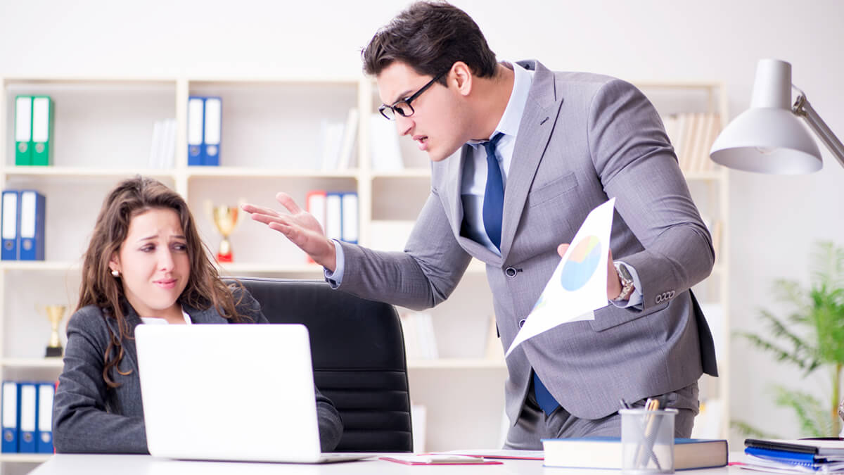 The Business of Bullying: What Organizations Should Know About Workplace Harassment