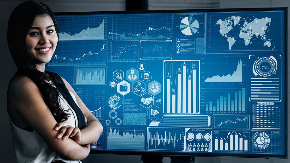MS in Information Technology Course Insight: Three Types of Analytics