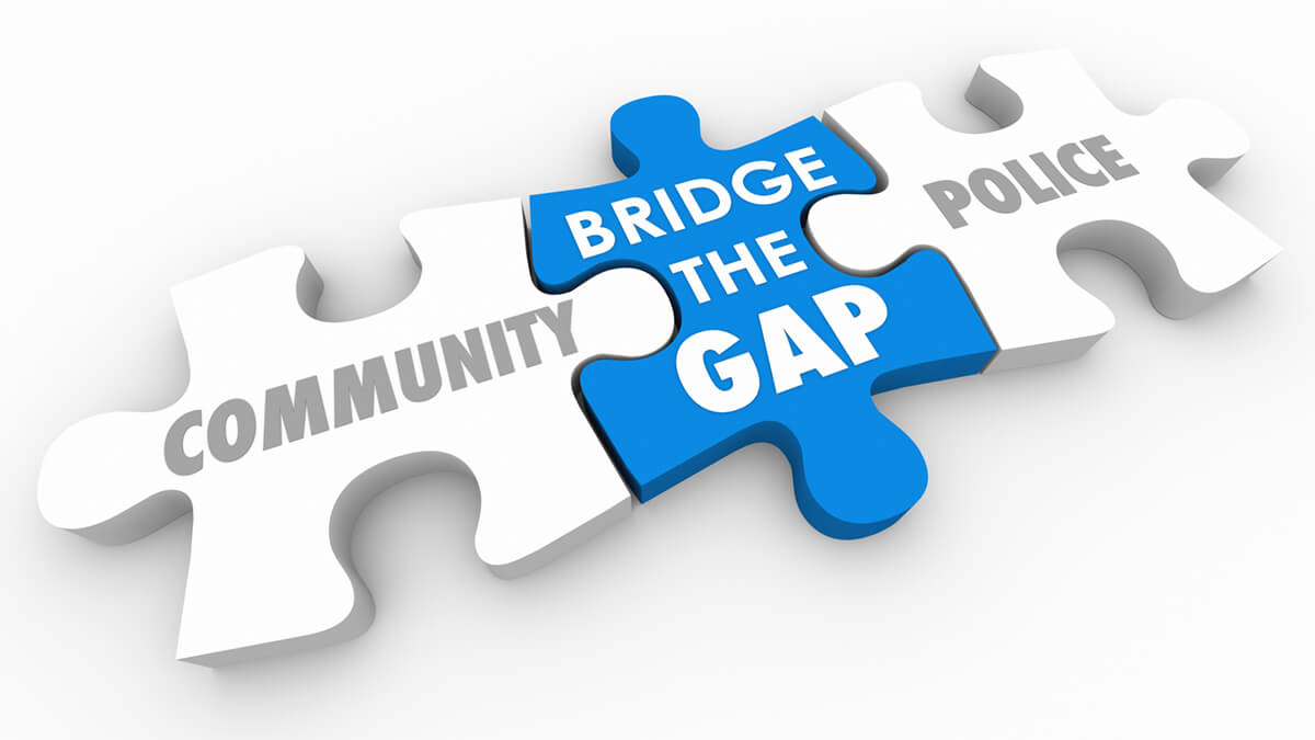 MS in Criminal Justice Course Insight: Why Police-Community Relationships Are Important