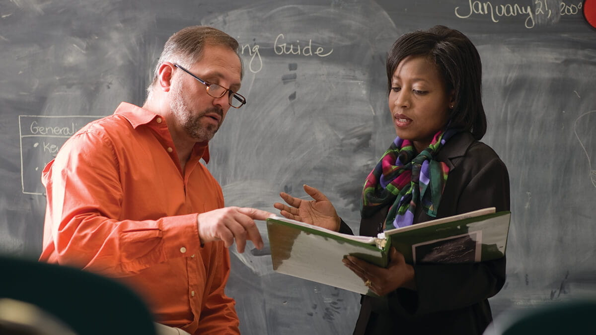 Choosing the EdD Specialization That's Right for You