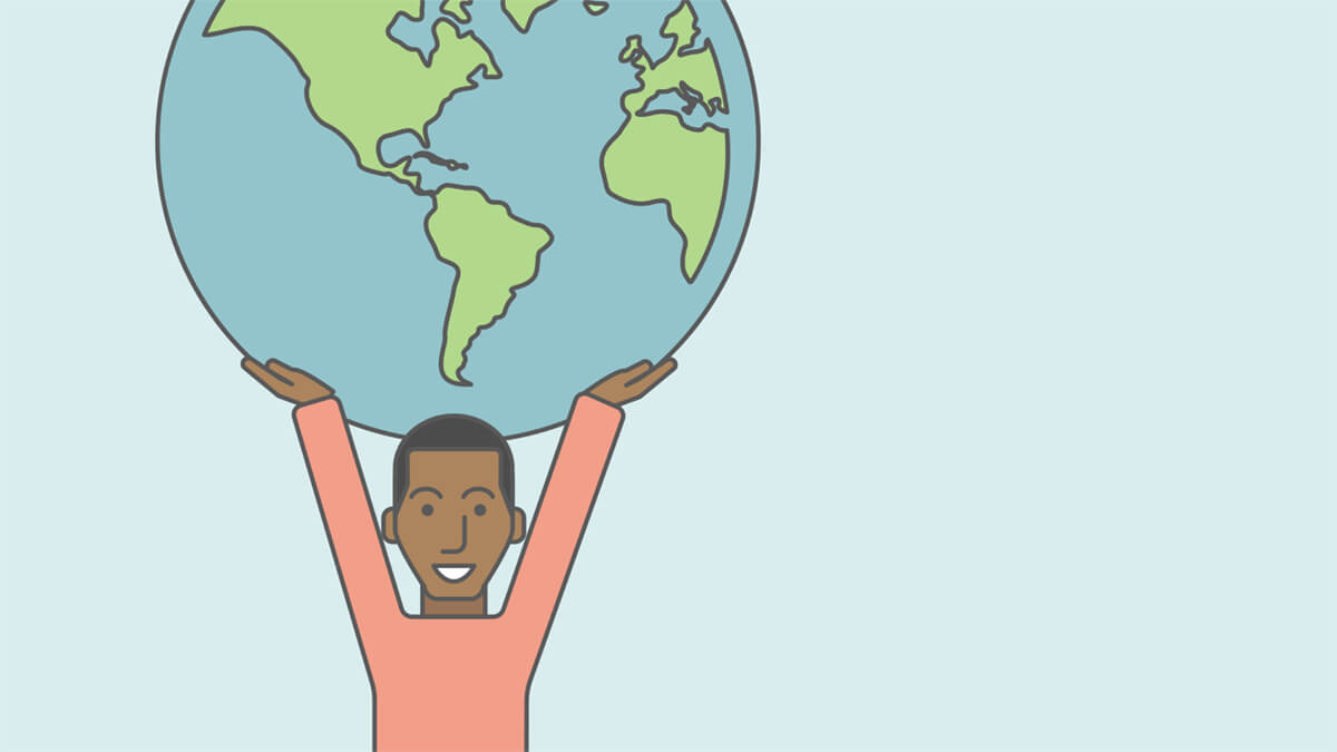 Change the World With an Online Education