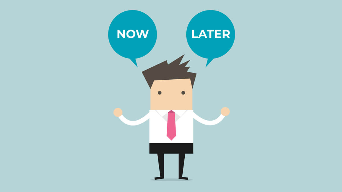 Prevent Procrastination as You Complete Your Doctoral Degree Dissertation