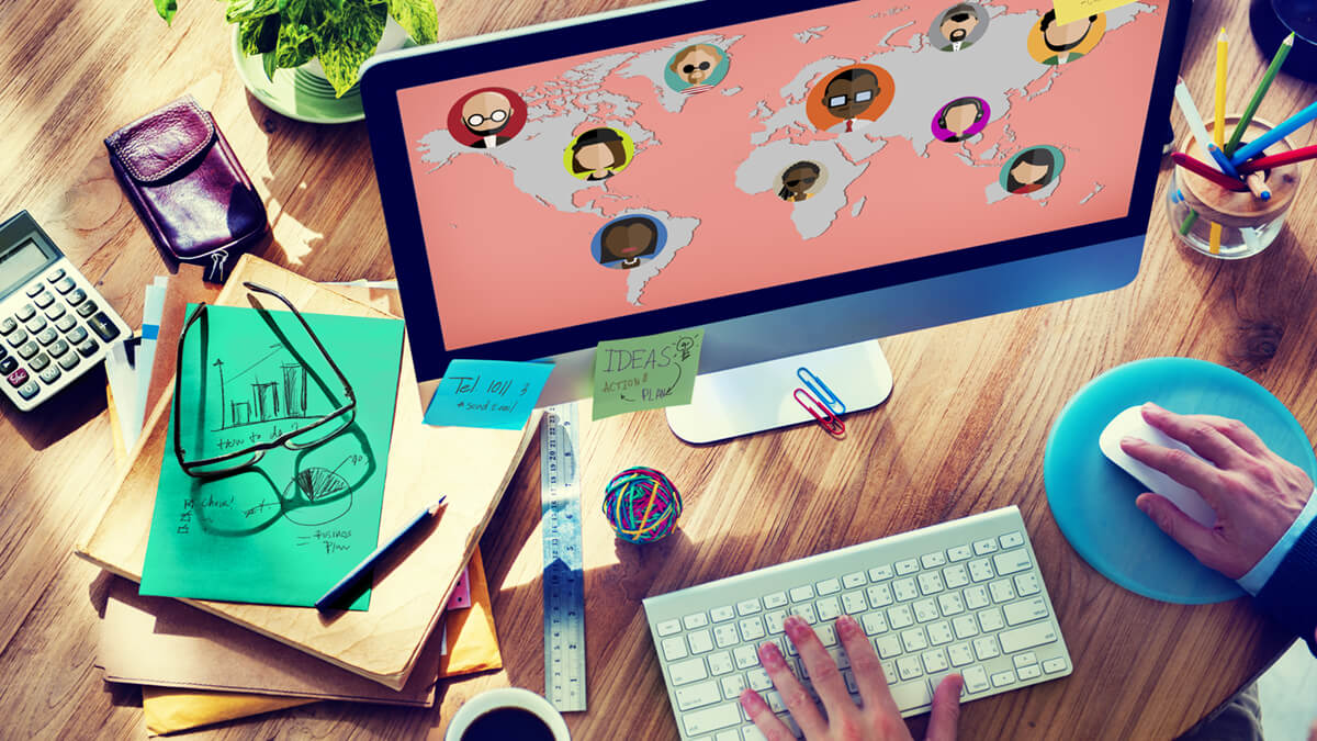 The Top 10 Benefits of Online Learning Communities