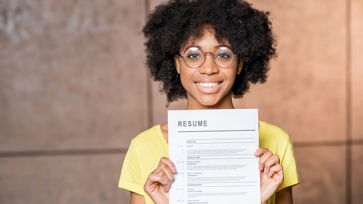 10 Tips to Transform Your Résumé From Good to Great