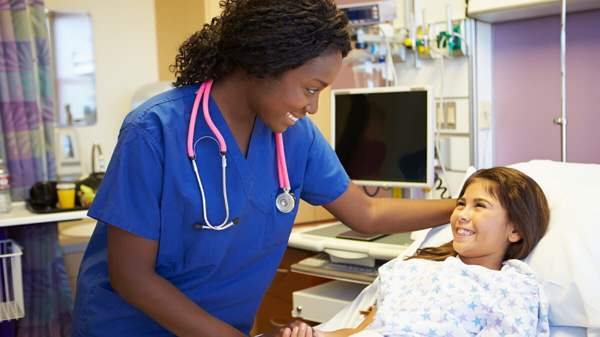 Why Nurses Should Have a BS in Nursing (BSN) Degree by 2020