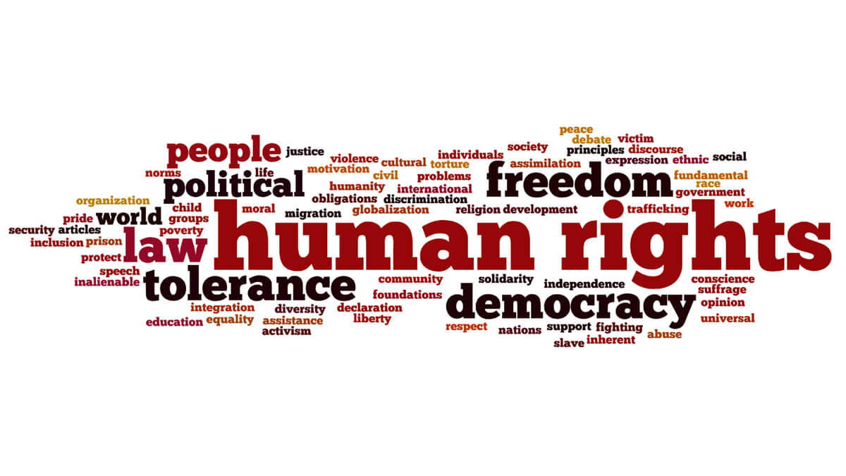 How the Universal Declaration of Human Rights Creates Careers in the Human Services Field