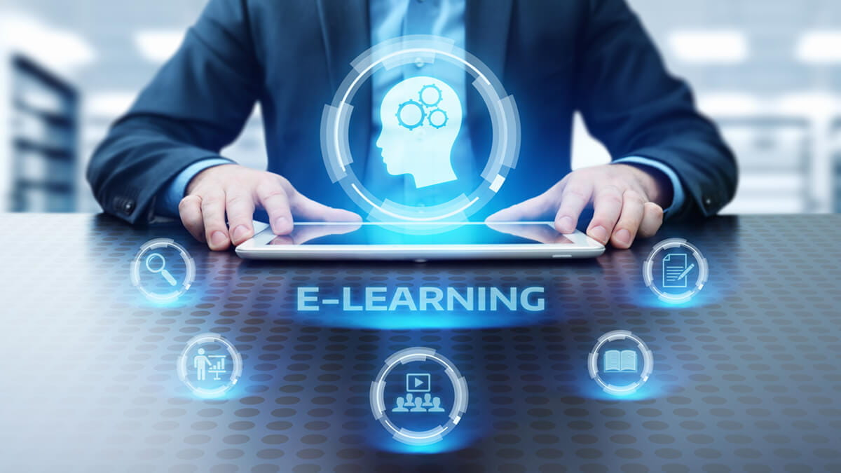 How to Create an Effective Course for an Online Learning Program