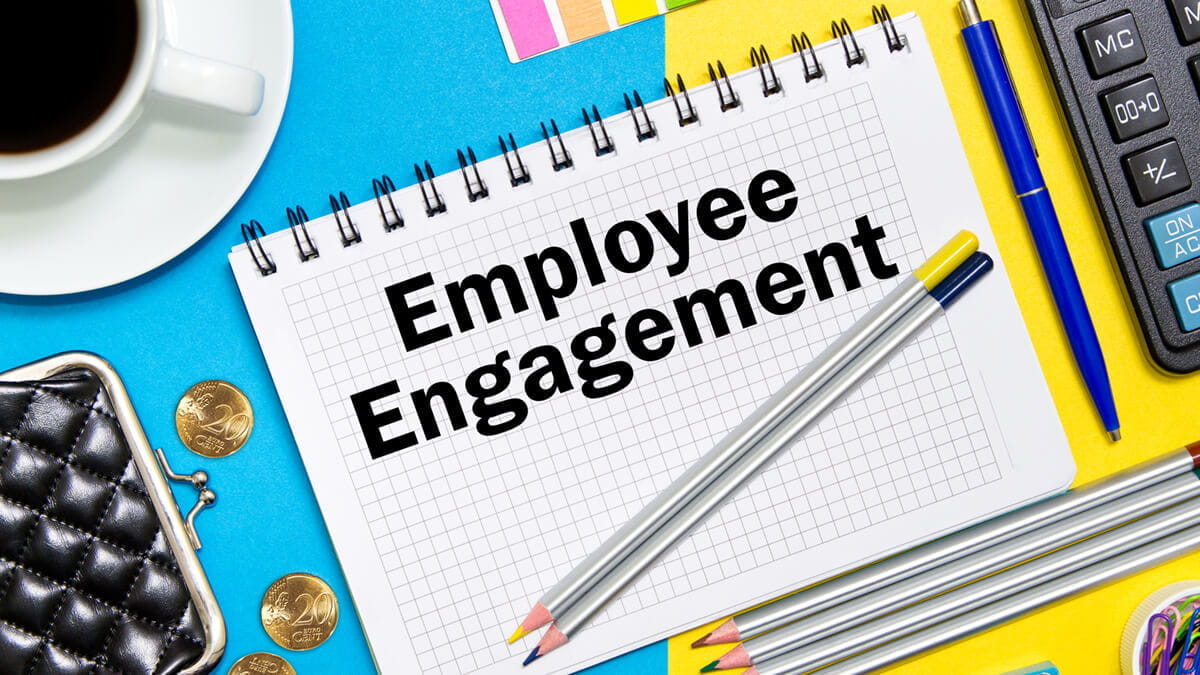 Why Employee Engagement Matters for Leadership at All Levels