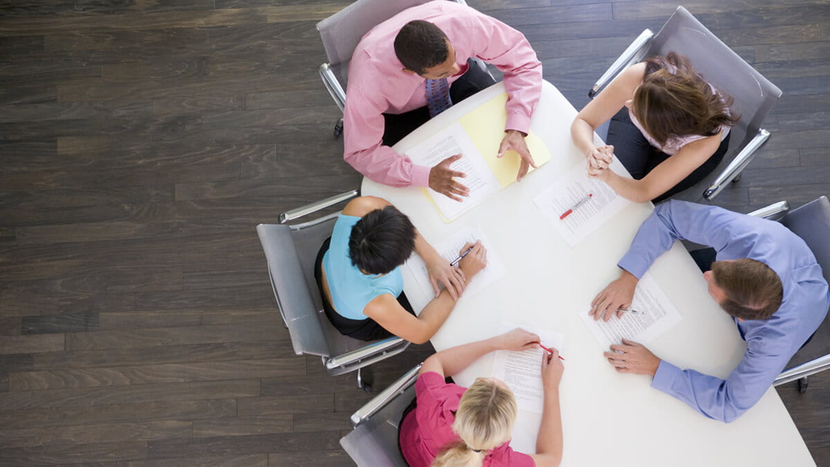 How to Run a Successful Business Meeting
