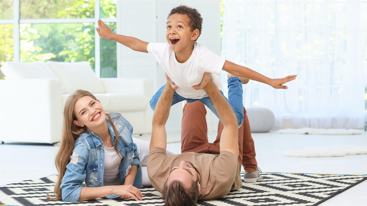 Do You Have What It Takes to Become a Foster Parent?