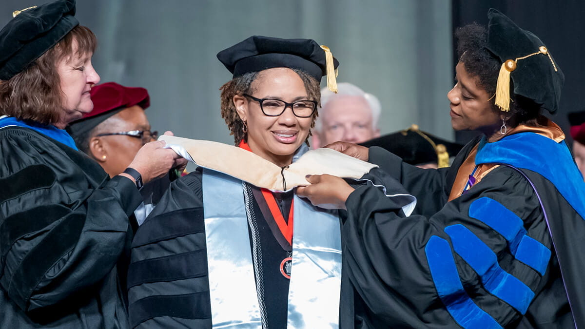 What Is A Doctoral Degree?