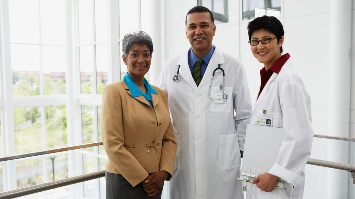 Top 5 Healthcare Degrees and Disciplines