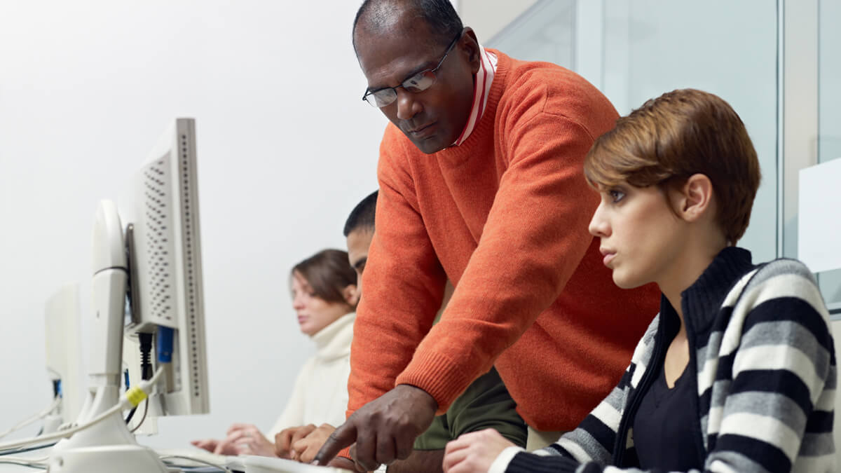 Top 5 Adult Learning and Higher Education Degrees Online