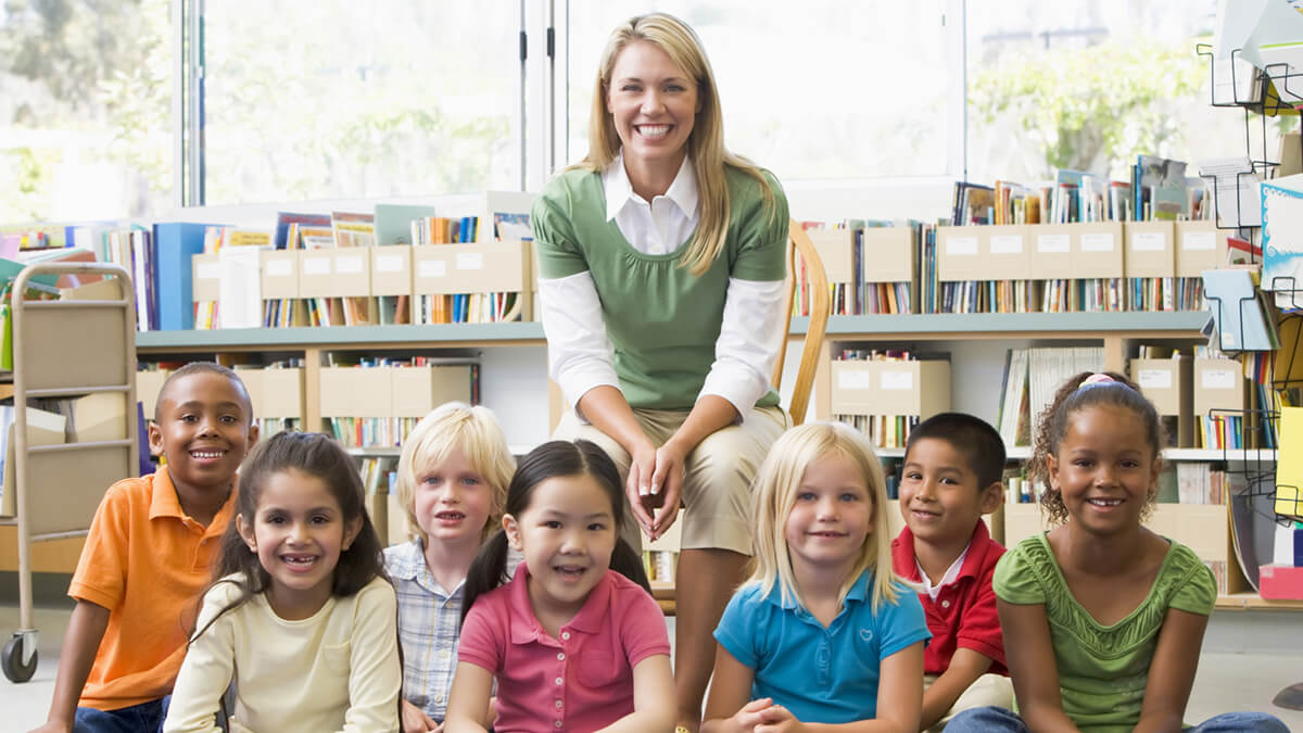 Top Five Early Childhood Education Degree Programs