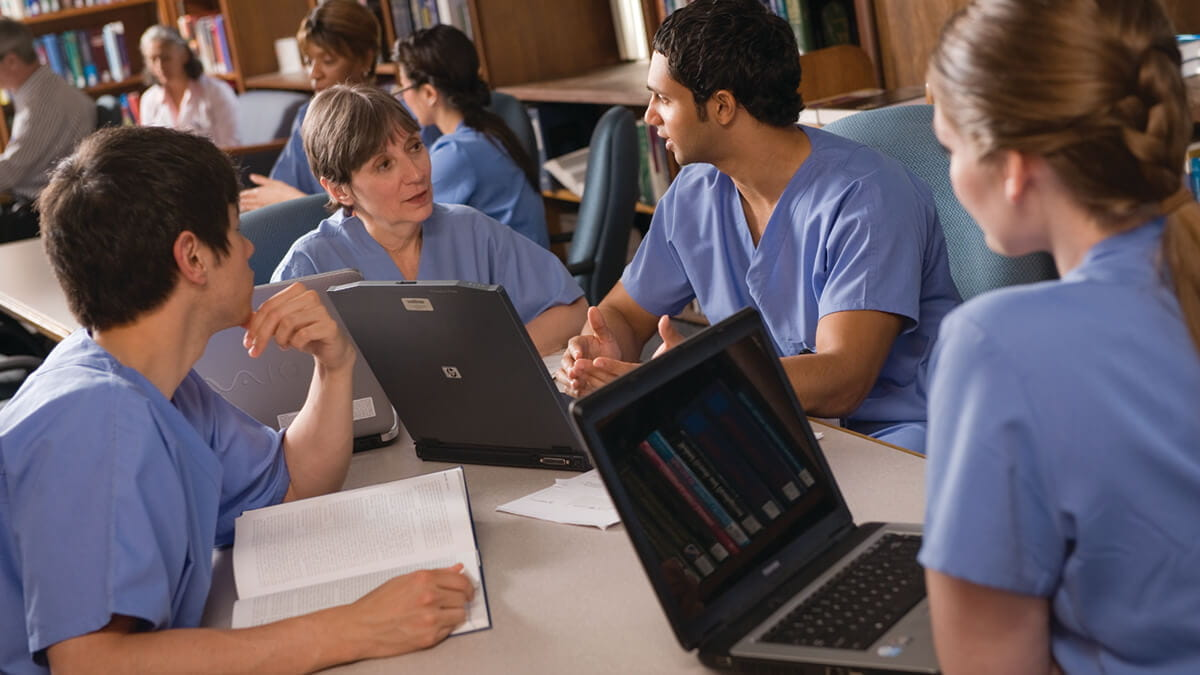 Which Nursing Professional Group Should I Join?
