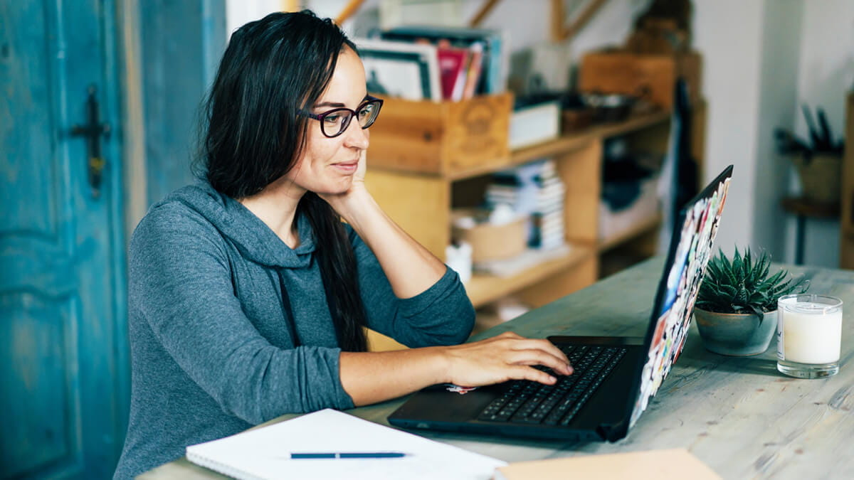 A Good Online Education Doesn't End at Graduation