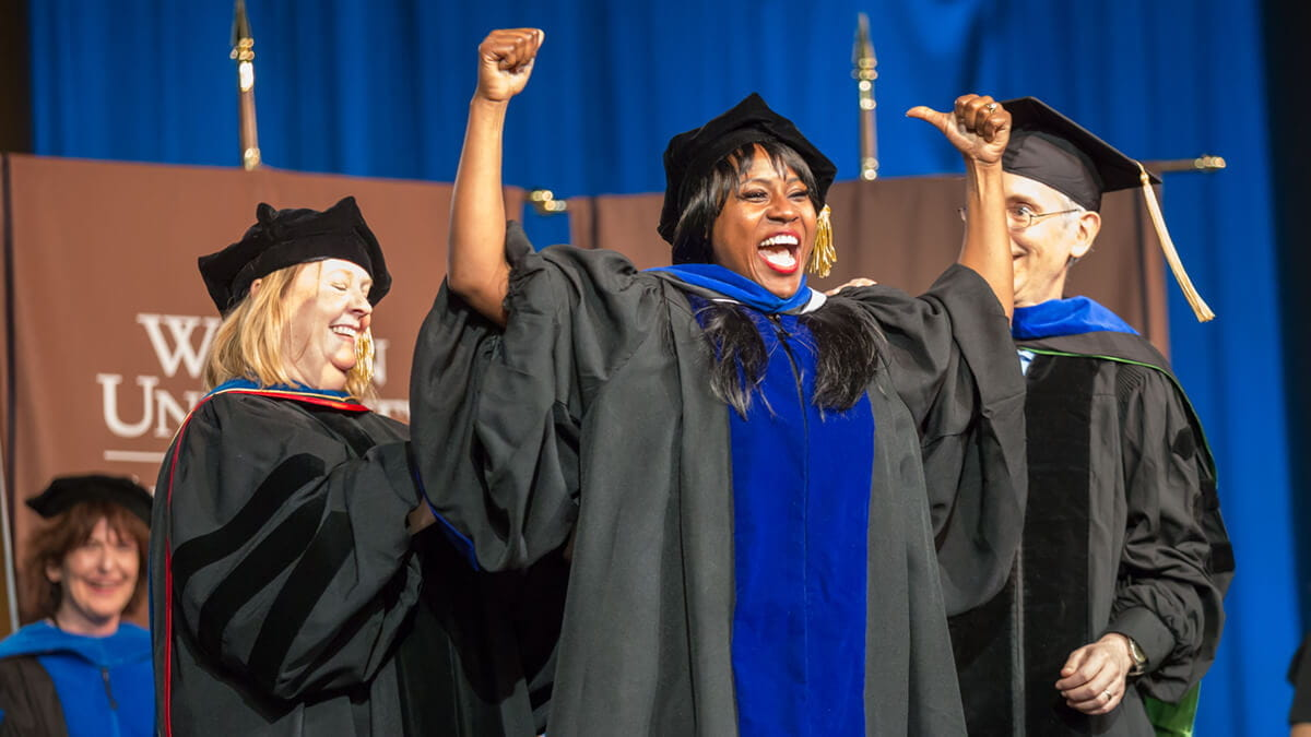 5 Ways Prior Achievements Can Accelerate Your Doctoral Degree Program
