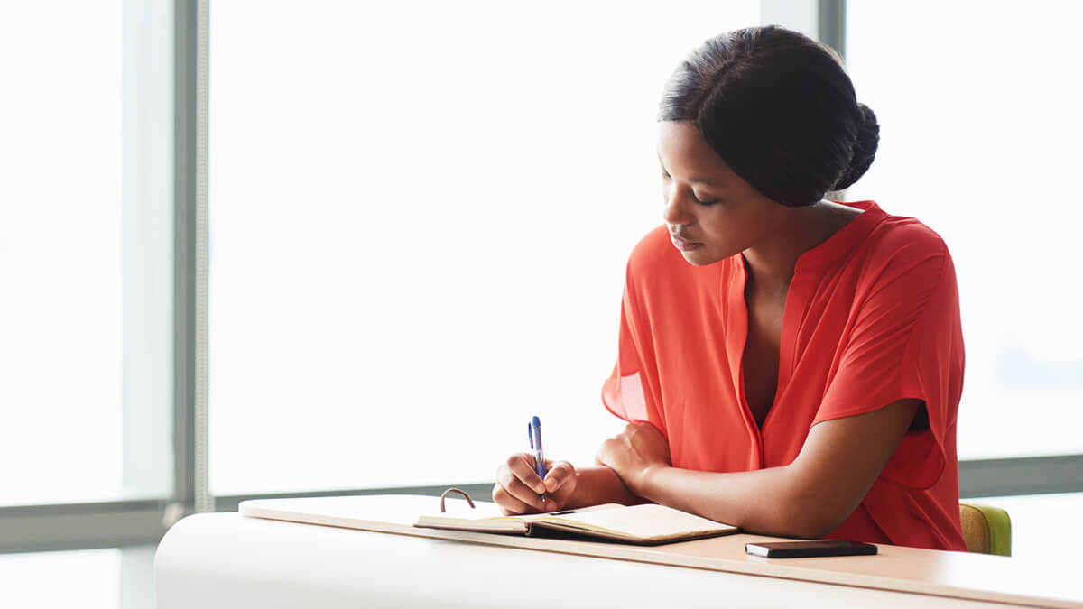 How to Excel at Academic Writing in Your Online Degree Program