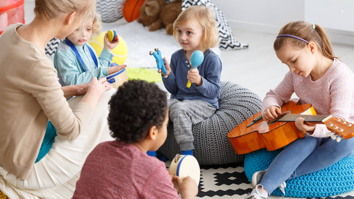How School Music Programs Enhance Child Development and Provide Benefits That Can Last a Lifetime