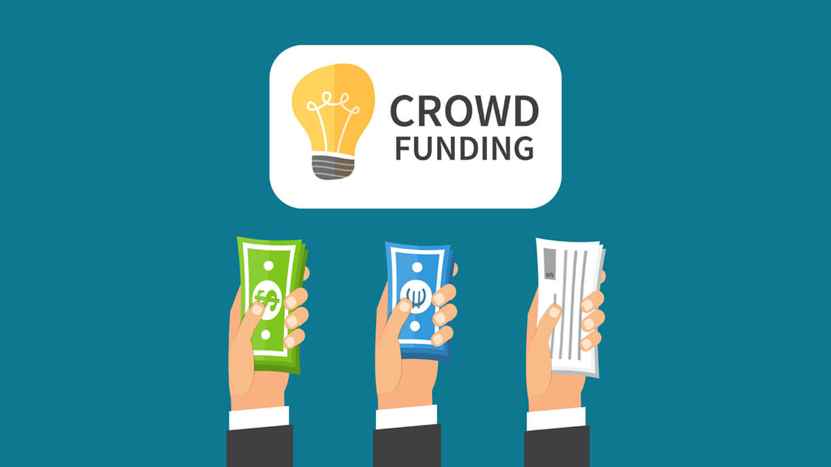 Five Things Entrepreneurs Should Know About Crowdfunding