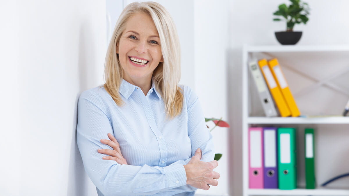 How to Find Success Earning Your Degree After Age 50