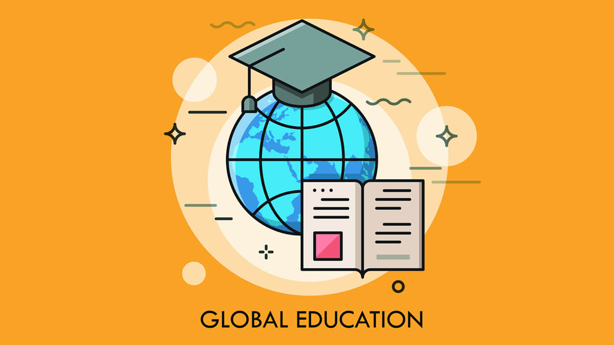 The Admission Process for International Students at U.S. Online Colleges and Universities