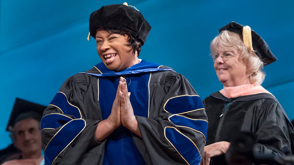 Why You Should Keep Moving From a Master's to a Doctorate