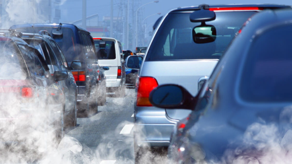 Health Education: 5 Things You Didn't Know About Global Air Pollution