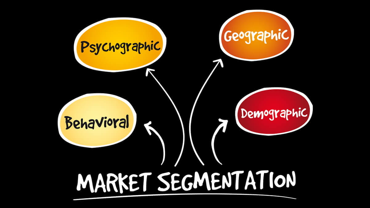 How to Use Market Segmentation to Group Customers